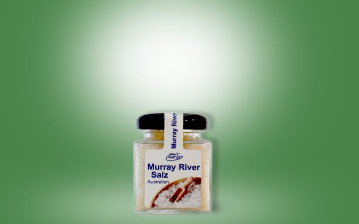 Murray River Glas 18g