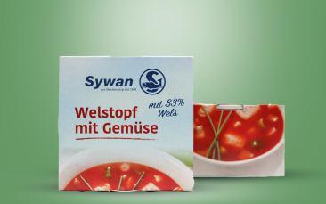 """Welstopf """"Kulinaria"""" Dose 400ml"""
