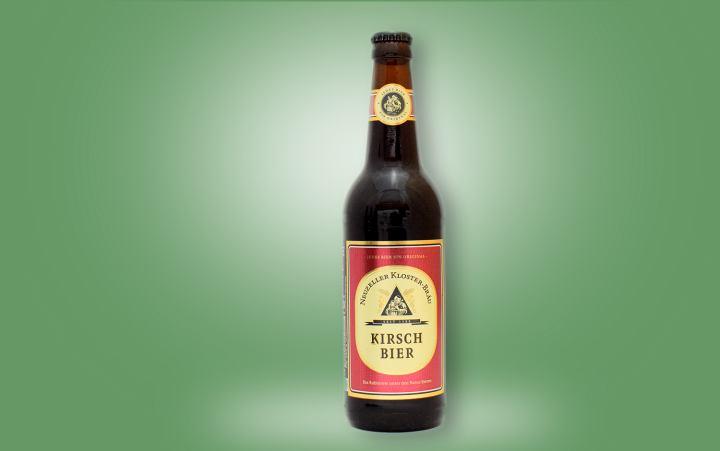 Kirschbier (Bockbier + Kirsch)