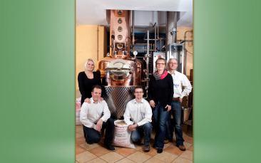 Old Sandhill Eggenstein GmbH