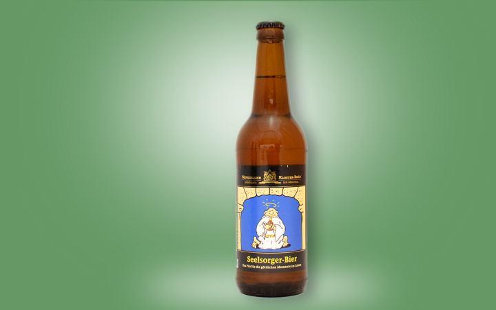 Seelsorger-Bier (Pilsner)