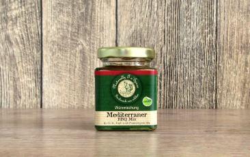Würzmischung Mediterraner BBQ - Mix 60g