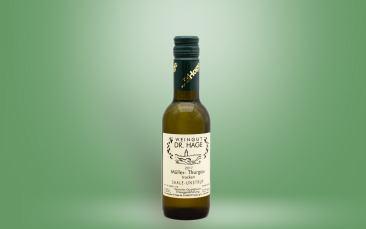 Müller-Thurgau Weißwein trocken Piccoloflasche 0,25l