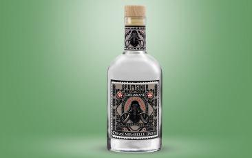 Grumsiner Mirabelle 40% vol. Flasche