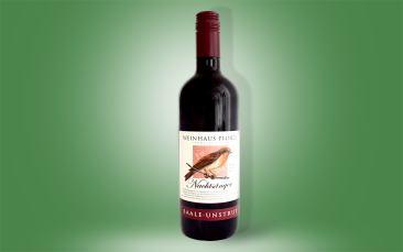 """""""Nachtsänger"""" Rotwein lieblich Flasche 0,75l"""